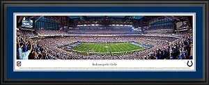 Indianapolis Colts Deluxe Framed Picture