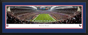Houston Texans Deluxe Framed Picture 2