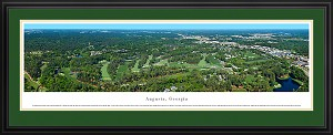 Augusta, Georgia Deluxe Framed Picture