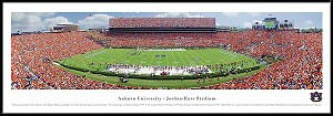 Auburn University Framed Stadium Picture