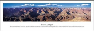 Grand Canyon, Arizona National Park Skyline Picture