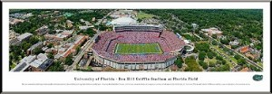 University Of Florida Ben Hill Griffin Stadium Picture