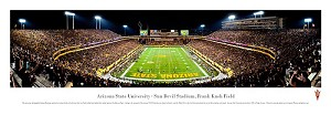 Arizona State Sun Devils Stadium Picture