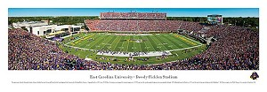 East Carolina University Dowdy-Ficklen Stadium Picture