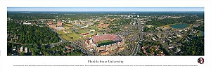 Florida State University Stadium Picture