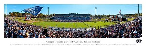 Georgia Southern University Allen E. Paulson Stadium Picture