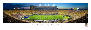 Louisiana State University Fighting Tigers Stadium Picture