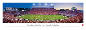 North Carolina State University Carter-Finley Stadium Picture