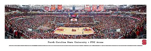 North Carolina State University PNC Arena Picture