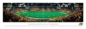 North Dakota State University Stadium Picture