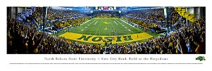 North Dakota State University Stadium Picture 2