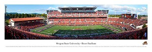 Oregon State University Reser Stadium Picture