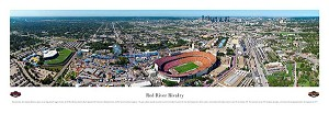 Red River Rivalry Stadium Picture