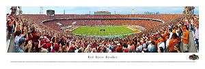 Red River Rivalry Stadium Picture 2
