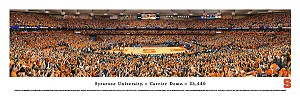 Syracuse University Carrier Dome Arena Picture