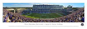 Texas Christian University Amon G. Carter Stadium Picture 2