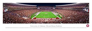 University Of Alabama Stadium Picture 2