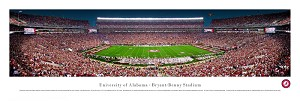 University Of Alabama Stadium Picture 3