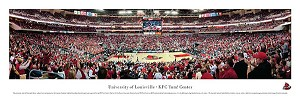 University Of Louisville KFC Yum! Center Arena Picture