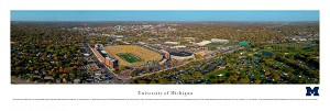 University Of Michigan Michigan Stadium Picture 3