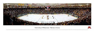 University Of Minnesota Arena Picture