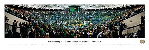 University Of Notre Dame Purcell Pavilion Picture