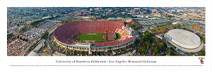 University of Southern California Los Angeles Memorial Coliseum Picture