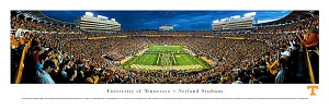 University Of Tennessee Neyland Stadium Picture