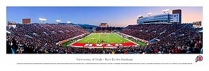 University Of Utah Rice Eccles Stadium Picture