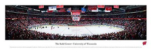 University Of Wisconsin Madison Arena Picture