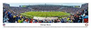 Chicago Bears Stadium Picture 3