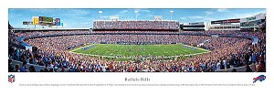 Buffalo Bills Stadium Picture