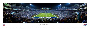Buffalo Bills Stadium Picture 2