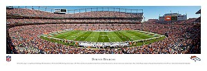 Denver Broncos Stadium Picture