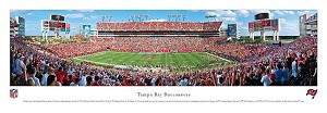 Tampa Bay Buccaneers Stadium Picture