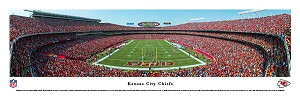 Kansas City Chiefs Arrowhead Stadium Picture 2