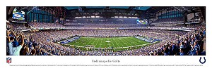 Indianapolis Colts Stadium Picture
