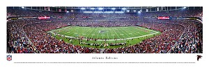 Atlanta Falcons Stadium Picture