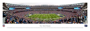 New York Giants Stadium Picture