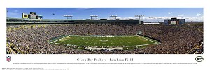 Green Bay Packers Stadium Picture