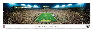 Green Bay Packers Stadium Picture 2