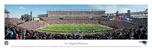 New England Patriots Stadium Picture