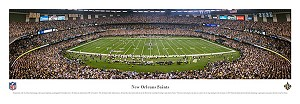 New Orleans Saints Stadium Picture