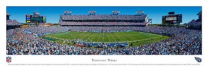 Tennessee Titans Stadium Picture