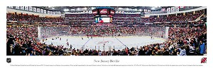 New Jersey Devils Prudential Center Arena Picture