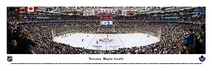 Toronto Maple Leafs Air Canada Centre Arena Picture