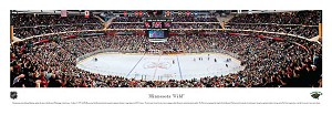 Minnesota Wild Xcel Energy Center Arena Picture