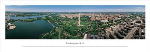 Washington, D.C Panoramic Picture 1
