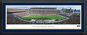 University of Pittsburgh Heinz Field Deluxe Framed Picture