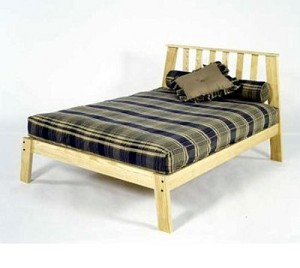 Full Size Skyy Bed Frame